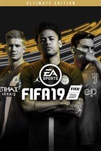 Издание Ultimate FIFA 19