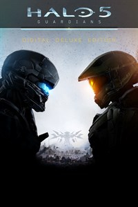 Halo 5: Guardians — цифровое deluxe-издание