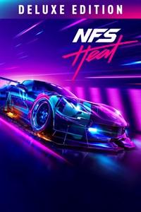 Need for Speed™ Heat — издание Deluxe