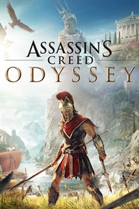 Assassin's Creed® Одиссея