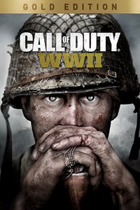 Call of Duty®: WWII - Gold Edition