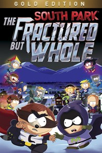 South Park™: The Fractured but Whole™ - Gold Edition