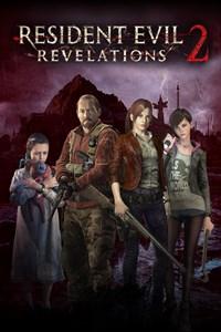 Resident Evil Revelations 2 - Полный сезон