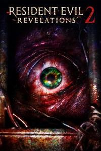 Resident Evil Revelations 2 (эпизод 1)