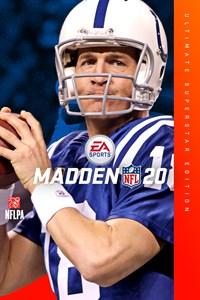 Издание Madden NFL 20: «Величайшая суперзвезда»