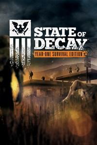 State of Decay: выживание — год первый