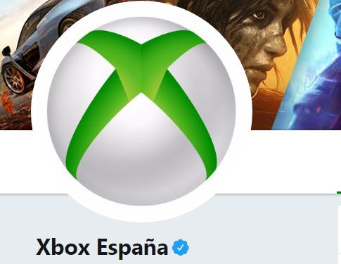 Xbox Spain