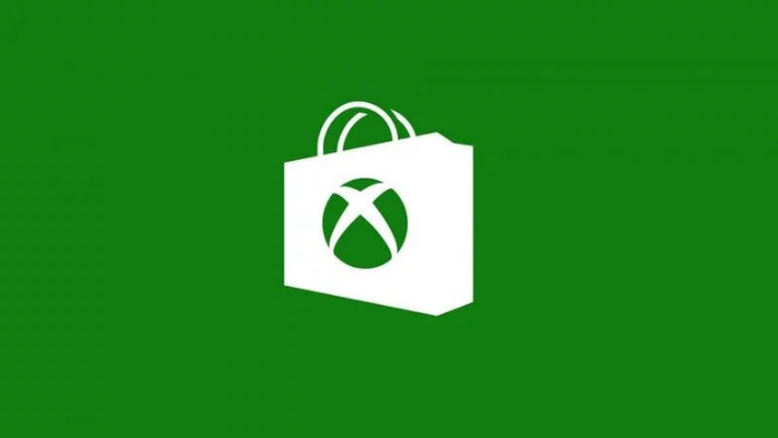 Магазин Xbox