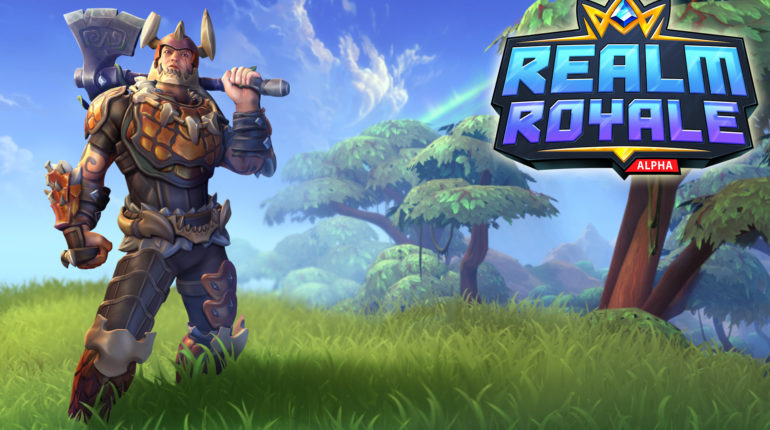 Ream Royale Beta