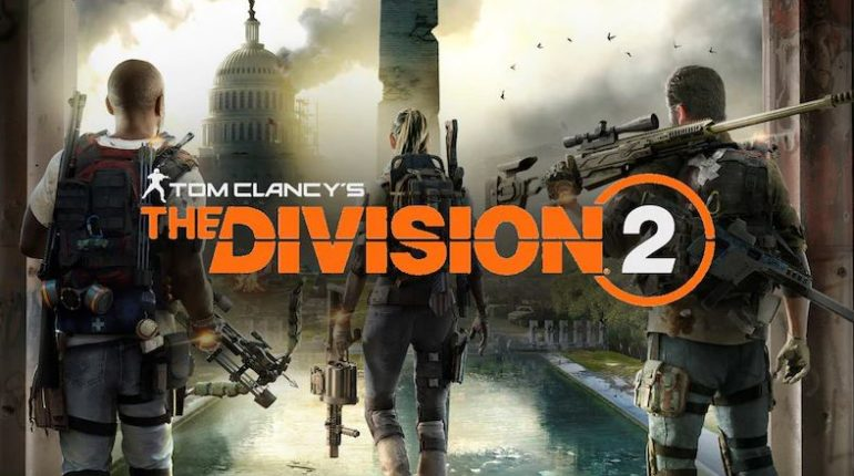 Tom Clancy's The Division 2 будет поддерживать FreeSync на Xbox One X