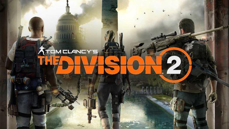 Tom Clancy's The Division 2 будет поддерживать FreeSync на Xbox One X