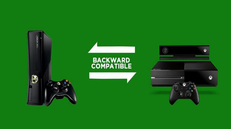 Xbox-One-backward-compatible