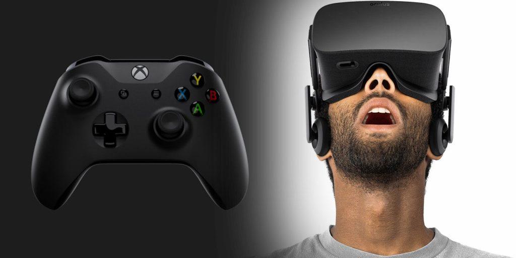 Партнёрство Microsoft с Facebook Gaming может означать будущую поддержку VR для Xbox?