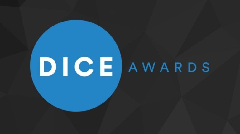 DICE Awards 2019