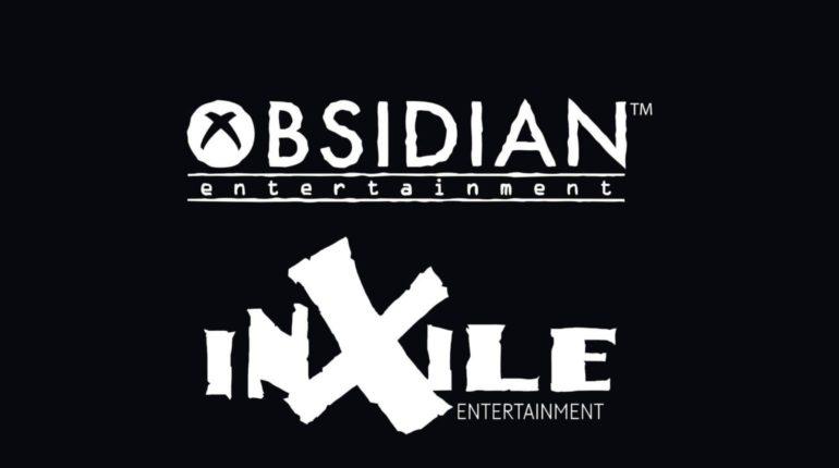 Obsidian inXile