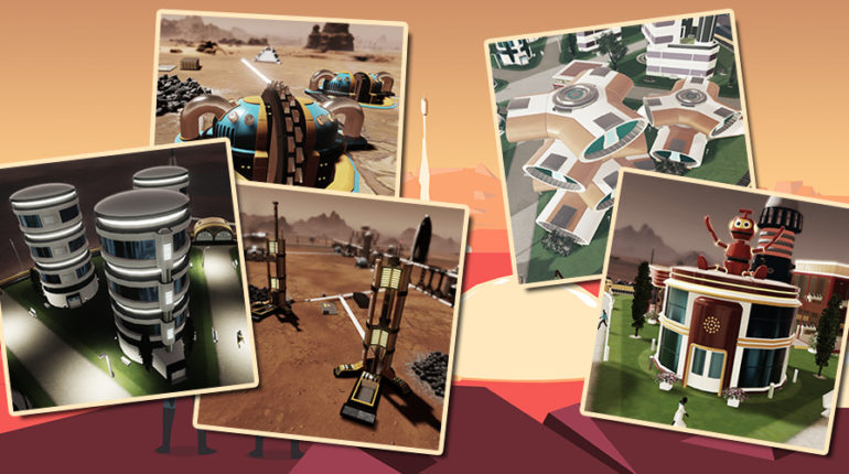 Surviving Mars Mods Xbox One