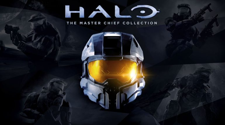 Halo The Master Chief Collection скоро выйдет на PC