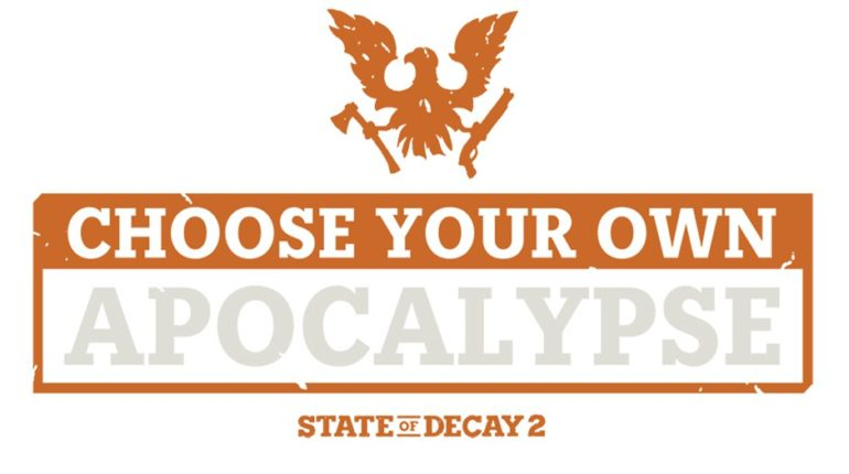 «Выбери свой апокалипсис» для State of Decay 2