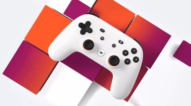 Google Stadia Project xCloud