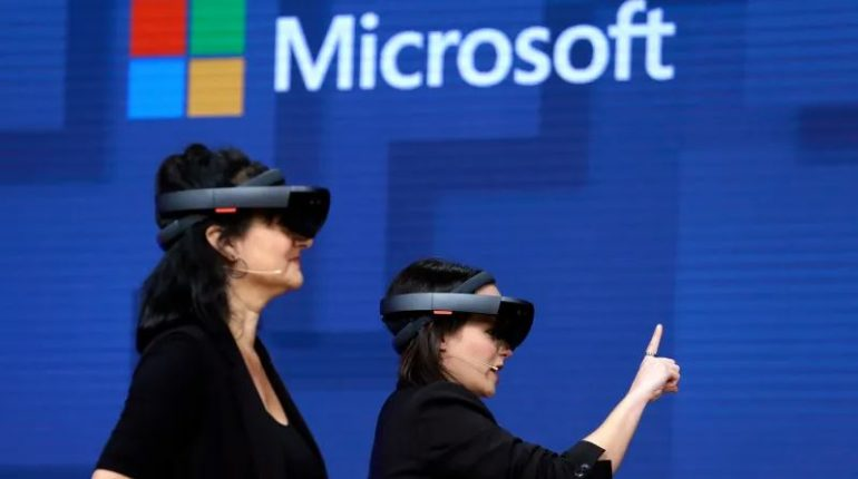 Microsoft intolerant