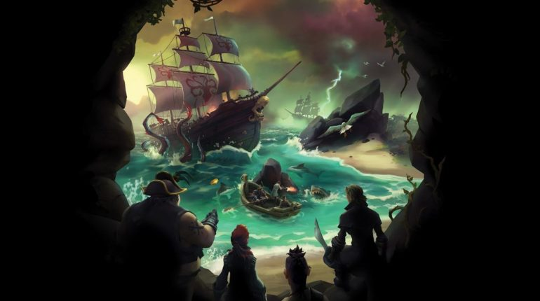 Sea of ​​Thieves
