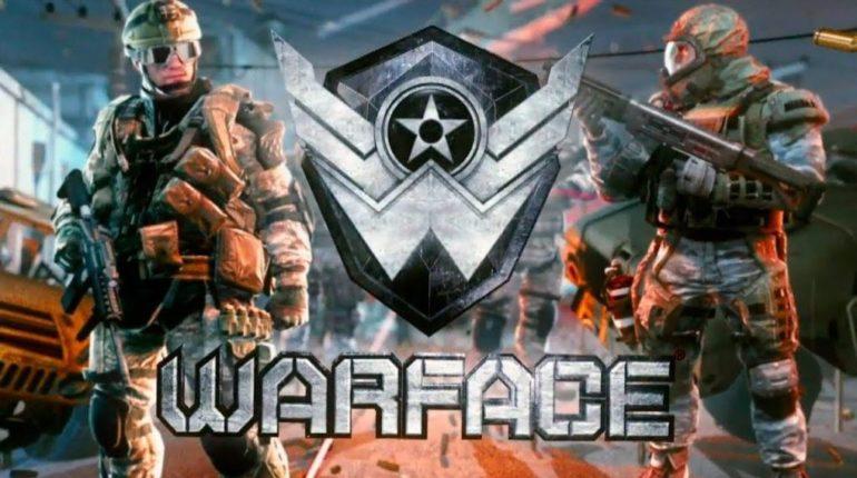Warface Xbox One X Enhanced