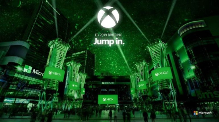 E3 Xbox 2019