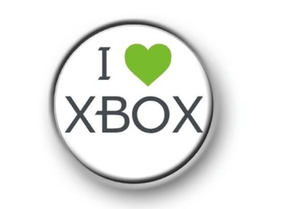 I love Xbox
