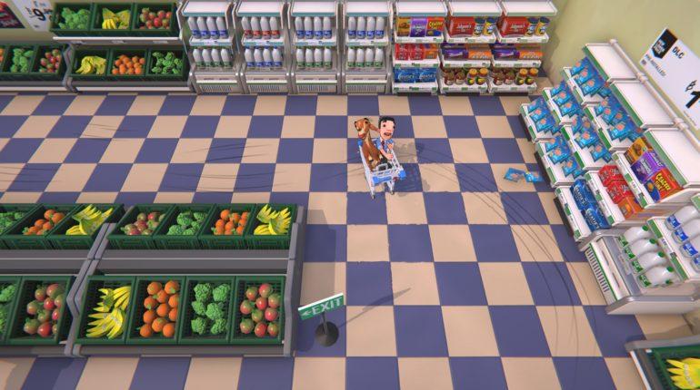 Supermarket Shriek пополнит каталог Xbox Game Pass