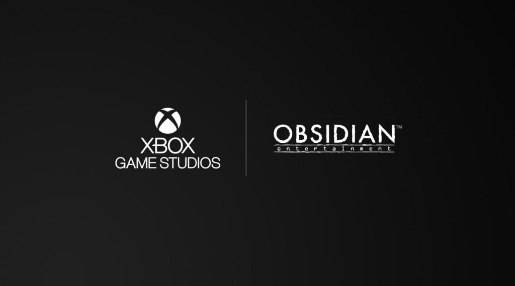 Obsidian Xbox Game Studios