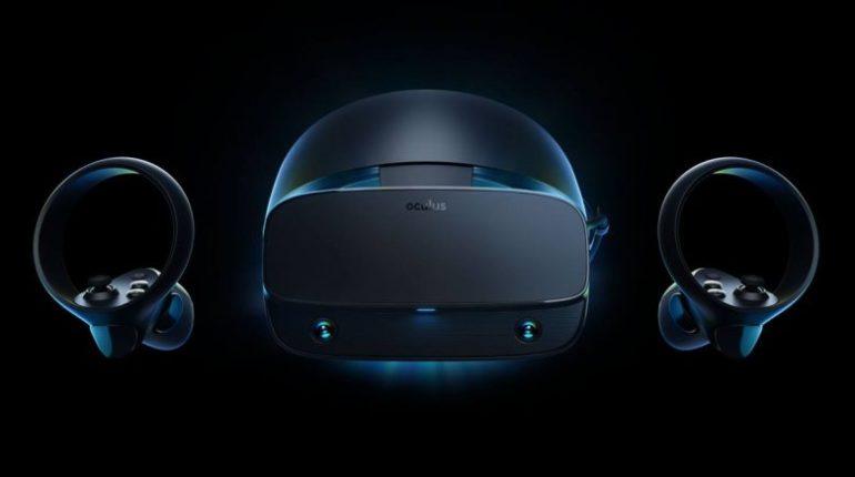 Project Scarlett,может быть, совместим с Oculus Rift S