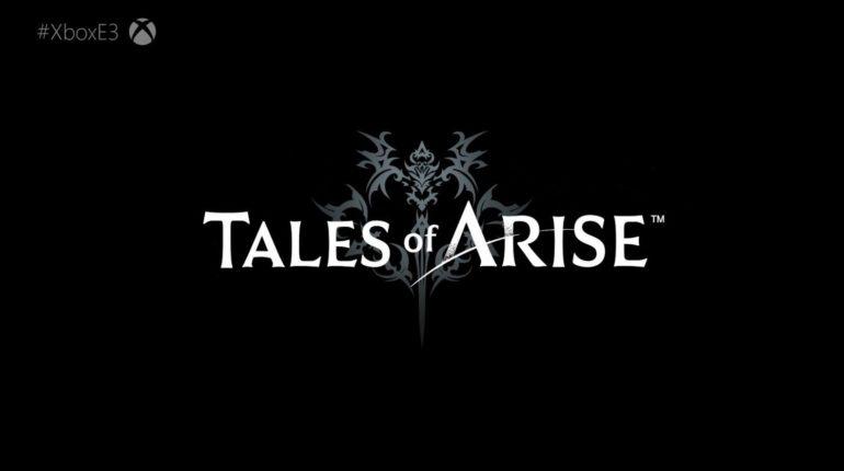 Tales of Arise подробнее о японской RPG