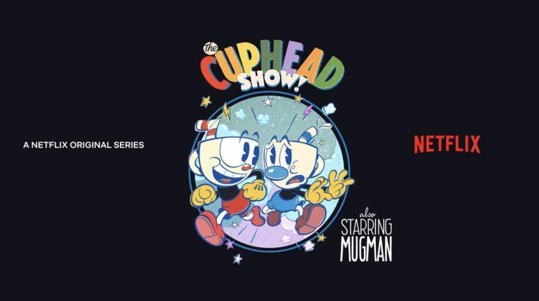 Netflix снимет анимационный комедийный сериал Cuphead