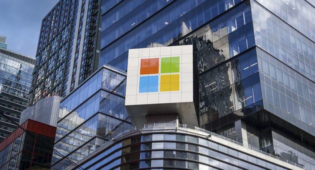 Microsoft превзошла ожидания по доходам за первый квартал благодаря росту крупных облачных сред, Surface и Xbox