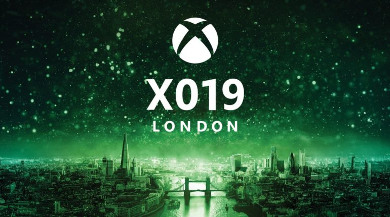 Аарон Гринберг обещает большие сюрпризы в Лондоне на X019