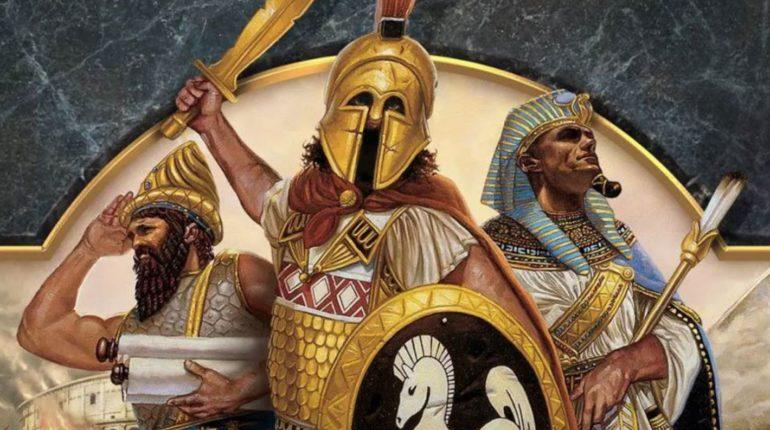 Age of Empires в Xbox Game Pass на PC автоматически разблокирует достижения предыдущей версии игры