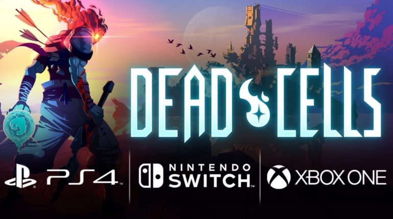 Dead Cells пополнит каталог Xbox Game Pass в сентябре 2019 года