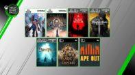 Новые игры августа в Xbox Game Pass [Gamescom 2019]