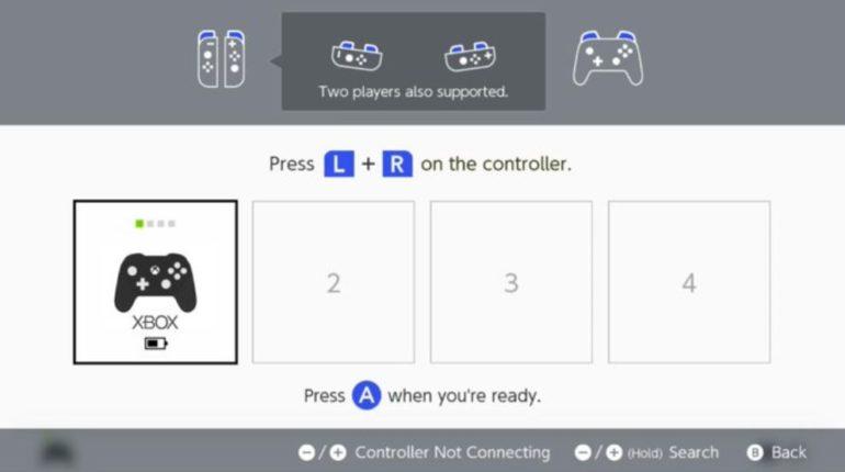 Фейковый аккаунт Nintendo of America запустил вирусный пост о якобы появившейся поддержке контроллеров Xbox One на Switch