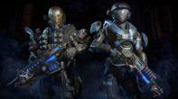 Gears 5 получает пакет персонажей Halo Reach для режима «Орда»