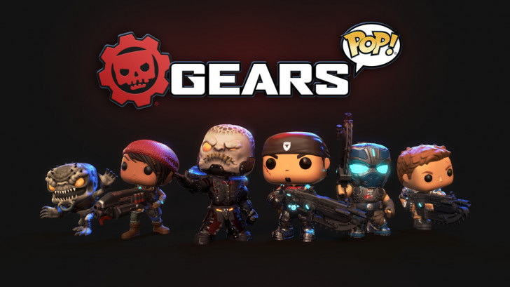 Gears POP выйдет на Android 22 августа