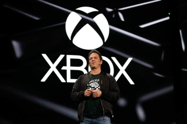Глава Xbox Game Studios - Фил Спенсер, как шахматист – всегда думает на пять шагов вперед