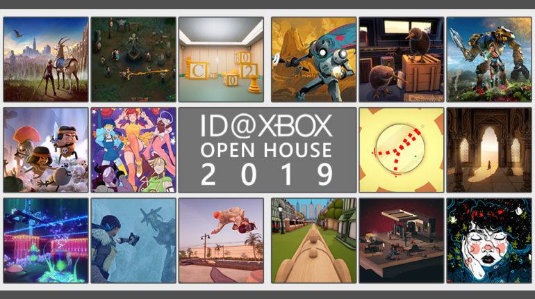 На ID @ Xbox Open House представят более 50 инди-игр для Xbox One