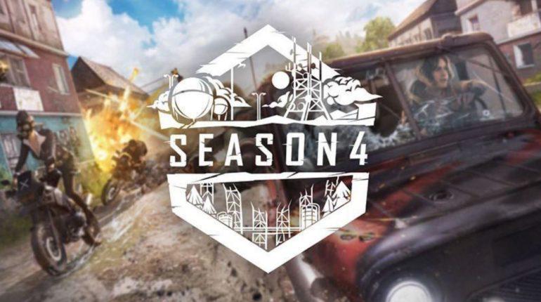 PUBG 4 сезон получит кроссплей между Xbox One и PlayStation 4