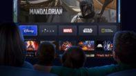 Подписка Disney+ станет доступна на Xbox One в эти выходные