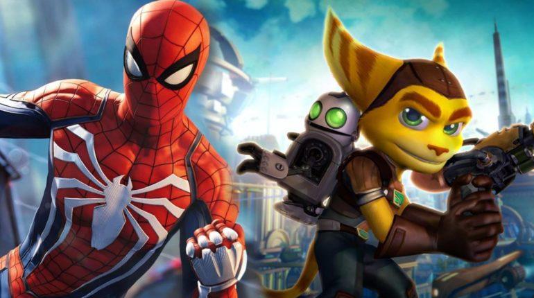 Sony объявила о приобретении Insomniac Games, создателей Sunset Overdrive и Spider-Man