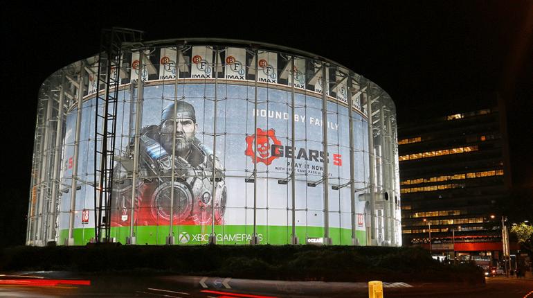 Gears 5 установила рекорд как крупнейший запуск игры от Xbox Game Studios этого поколения