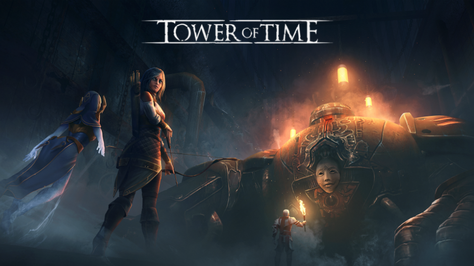 The Tower of Time закрытый бета-тест