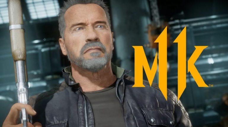 Free Play Days Mortal Kombat 11 в октябре 2019 года