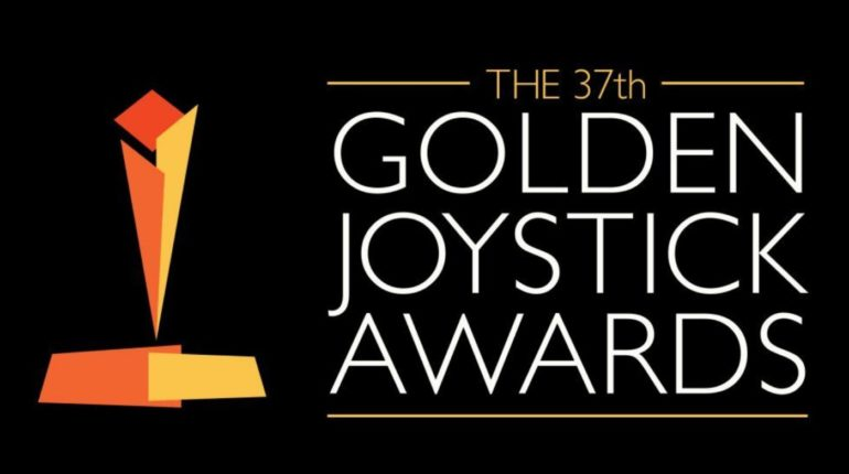 Golden Joysticks Award 2019